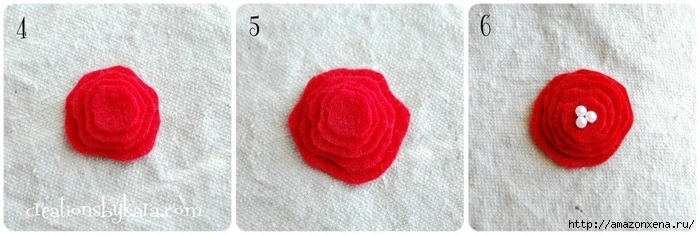 Мастер-классы по созданию цветов из ткани - украшений для маленьких принцесс (68) (700x235, 150Kb)