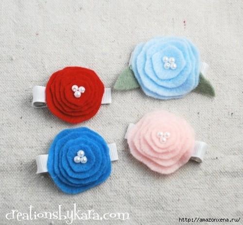 Мастер-классы по созданию цветов из ткани - украшений для маленьких принцесс (70) (500x462, 139Kb)