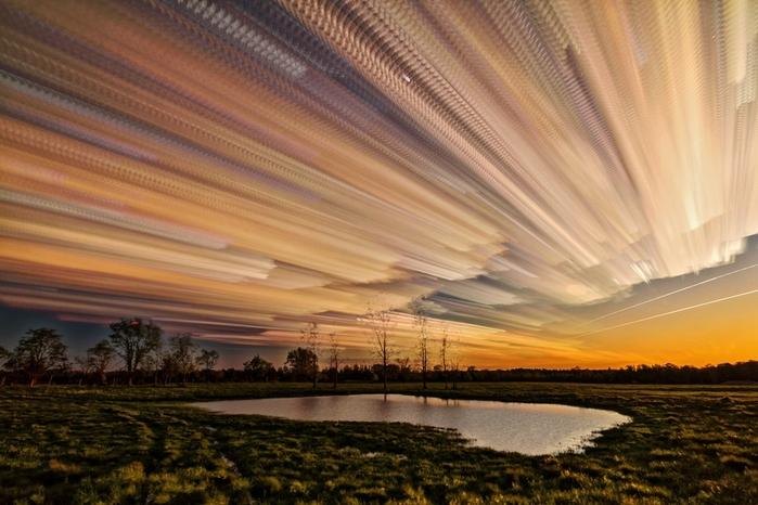 красивое небо фото 10 (700x466, 252Kb)