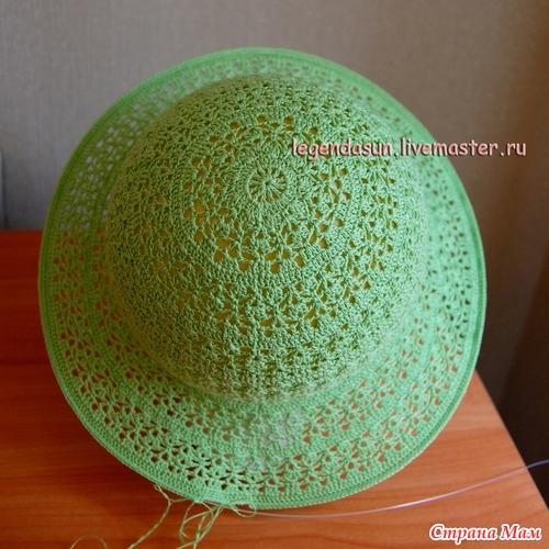 летняя шляпка крючком (12) (500x500, 193Kb)