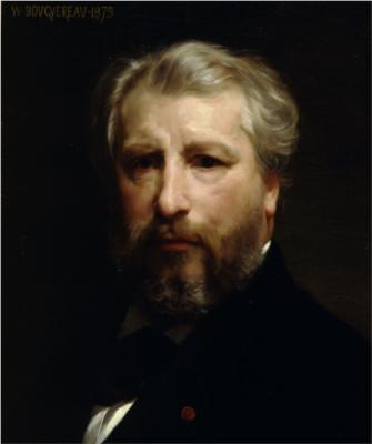 Вильям-Адольф Бугеро. Французская живопись (1) (335x400, 29Kb)