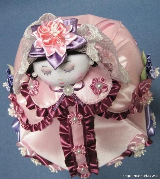 Французскую мадам на корейский лад сошьем Мастер-класс по пошиву куклы (7) (538x602, 215Kb)