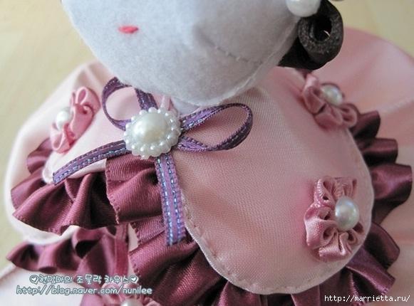 Французскую мадам на корейский лад сошьем Мастер-класс по пошиву куклы (50) (581x430, 158Kb)