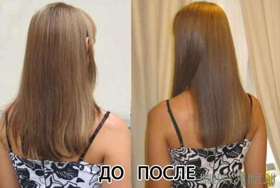 Чем полоскать волосы от выпадения и для роста