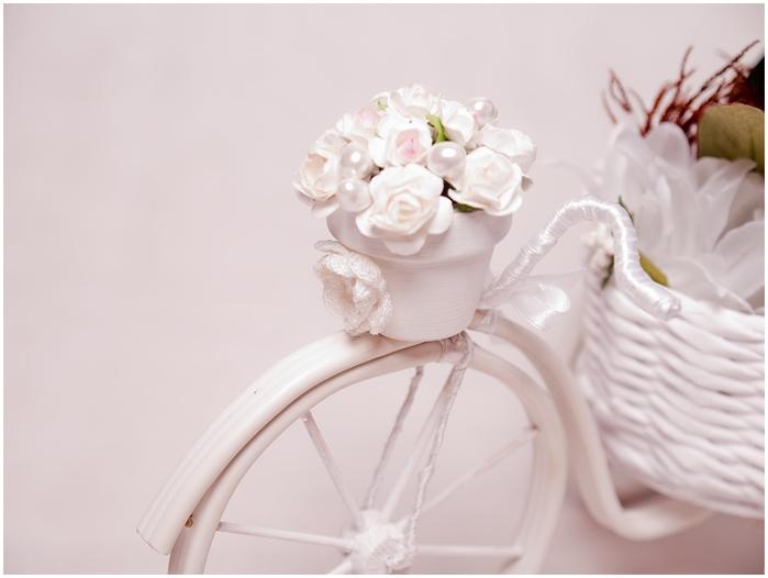 Велосипед из проволоки с кофейным топиарием и корзинкой из газет. Мастер-класс (37) (700x526, 138Kb)