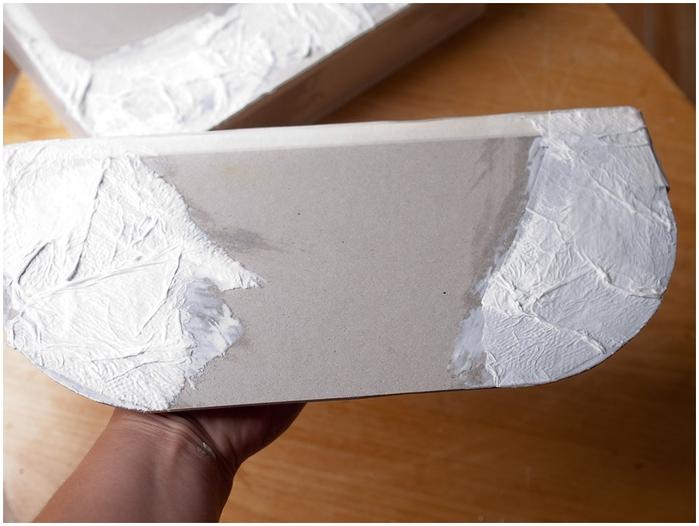 Портфель из картона с подсолнухом и паучком. Подарок для учителя своими руками (21) (700x526, 202Kb)