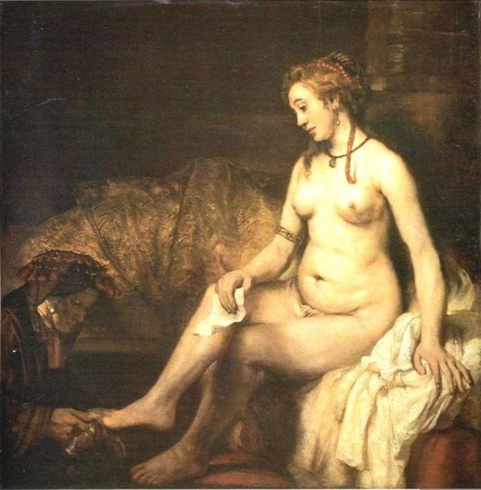 Rembrandt van Rijn (1654) ak (686x700, 290Kb)
