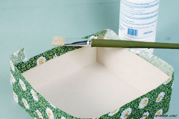 декорирование коробок тканью (4) (581x386, 128Kb)