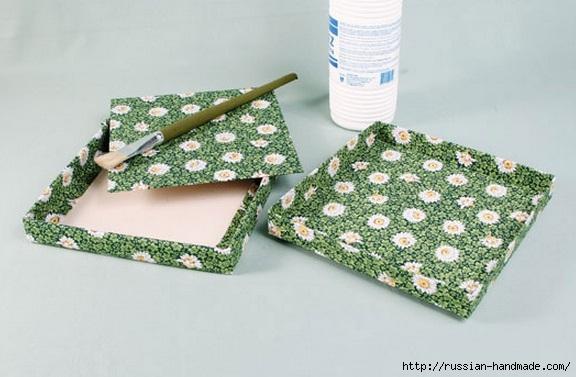 декорирование коробок тканью (6) (576x377, 136Kb)