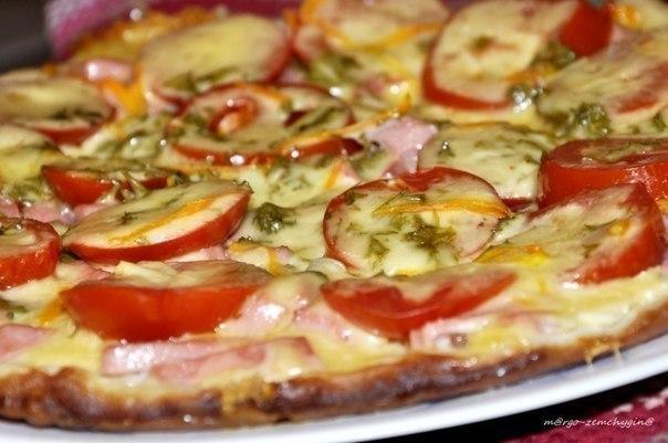 Пицца (604x401, 52Kb)