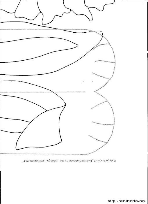 Holzdekorationen für die Frühlings- und Sommerzeit 034 (509x700, 84Kb)