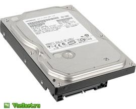 Жесткий диск HITACHI HDS721050CLA362, 500 Гб, SATA 2.0, 16 Мб (270x216, 19Kb)