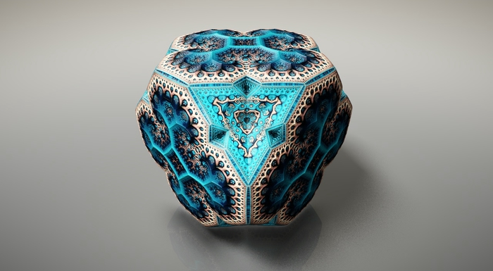 Фракталы фоберже фото Faberge Fractals 6 (700x385, 132Kb)
