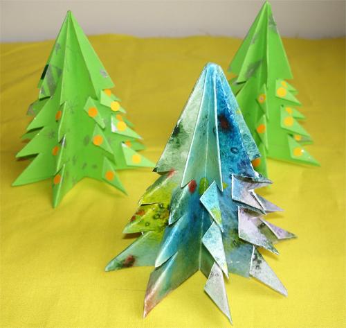 новогодние елки делаем вместе с детьми/1371795223_81613022_401 (500x473, 131Kb)