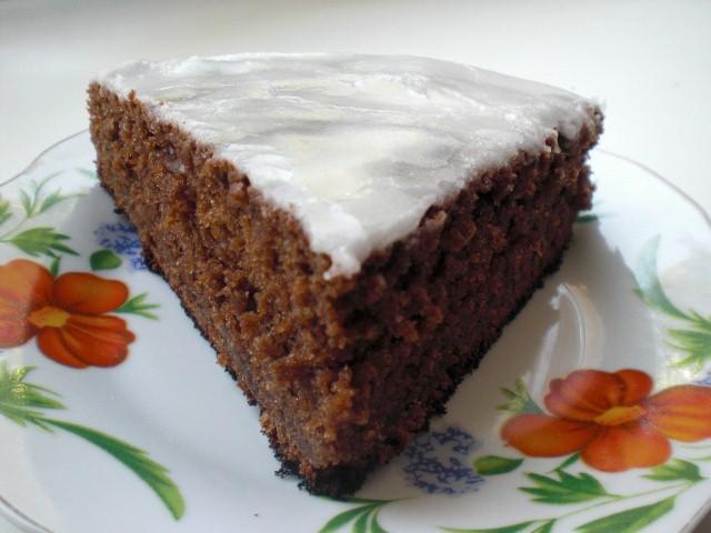Сладкий пирог из кабачков рецепты быстро и вкусно
