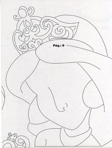 Как нарисовать глазки. Журнал (28) (388x512, 110Kb)
