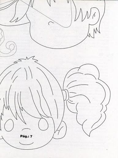 Как нарисовать глазки. Журнал (34) (385x512, 110Kb)