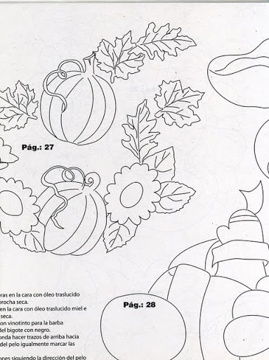 Как нарисовать глазки. Журнал (36) (383x512, 138Kb)