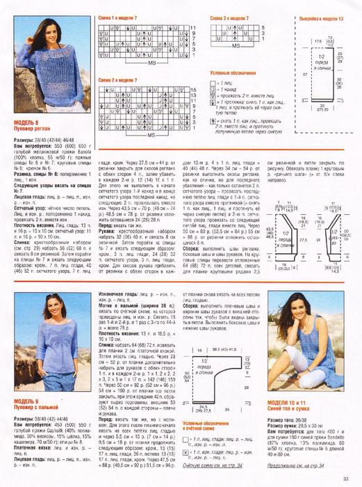 Журнал Сабрина №7 2013 (31) (521x700, 454Kb)