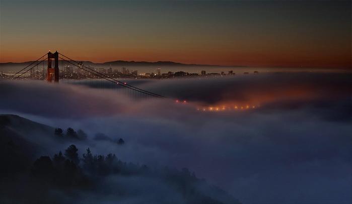 туман фото (700x406, 120Kb)