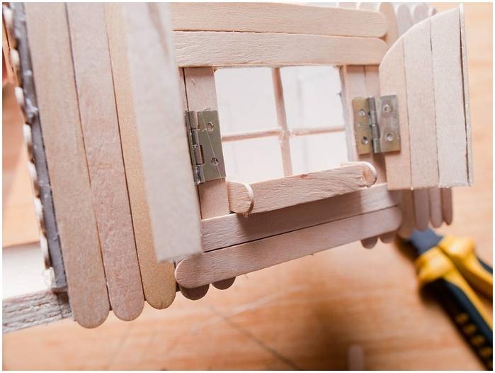 Домик на колесах из картона и палочек от мороженого. МАСТЕР-КЛАСС (39) (700x526, 204Kb)