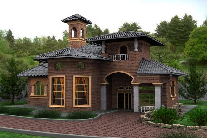 здоровый дом