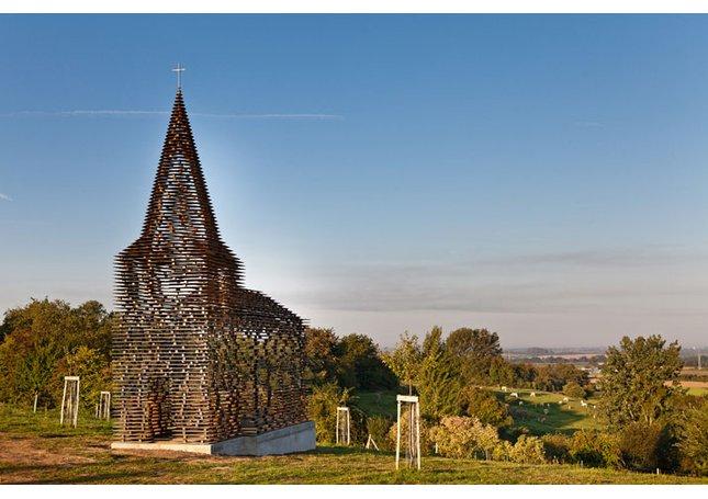 церковь Бельгия 3 (645x455, 245Kb)