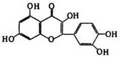 КВЕРЦЕТИН молекула (238x115, 9Kb)