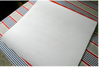 Бумажные бабочки в интерьере. Шаблон бабочки (1) (403x271, 209Kb)