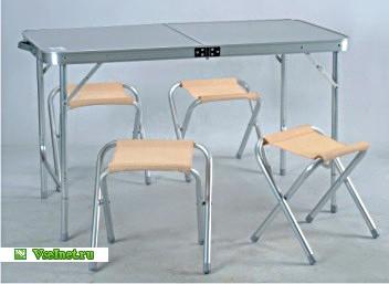 Набор мебели Green Glade 5102 для пикника (352x257, 18Kb)