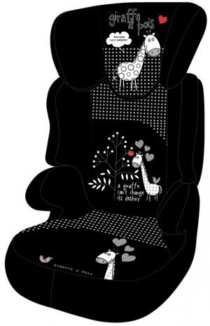 Детское автомобильное кресло Nania BEFIX SP SUBLI (300x465, 31Kb)