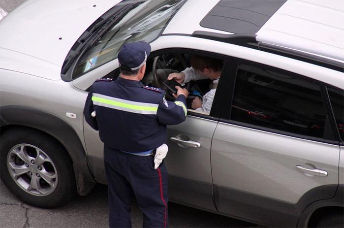 ВНовокузнецке схвачен шофёр, сбивший ребенка искрывшийся