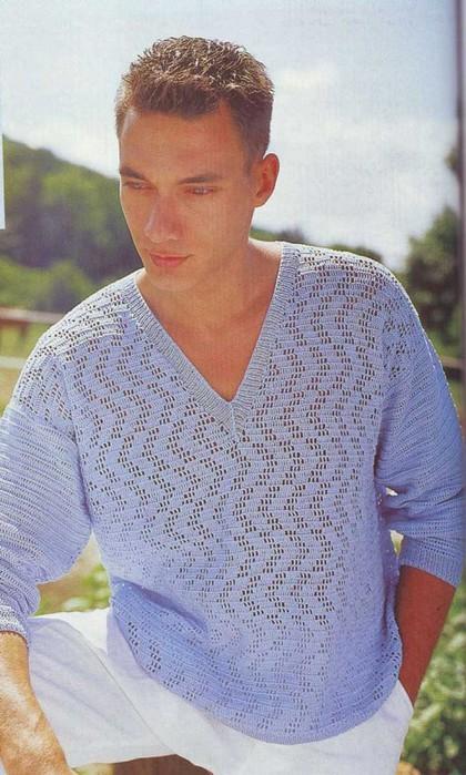 Muzhskoi_pulover (420x700, 99Kb)