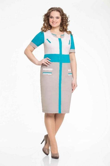 Люция Магазин Женской Одежды Больших Размеров
