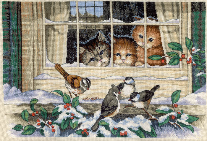 Stitchart-Three-Bird-Watchers0 (700x475, 196Kb)