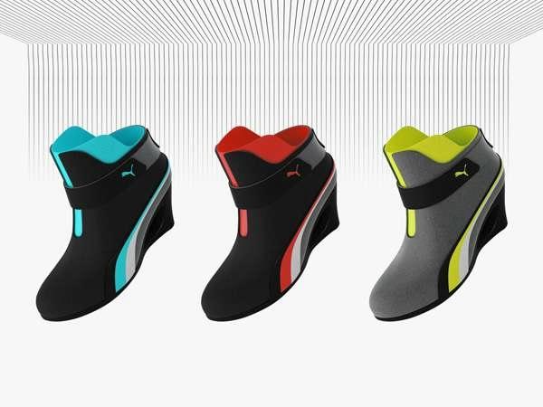 Обувь зенден лето 2014 6