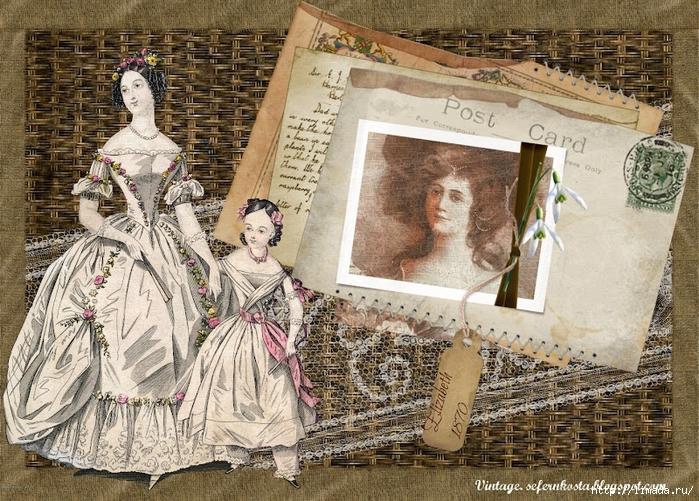 Victorian woman 2  sefernkosta.blogspot.com (700x501, 395Kb)