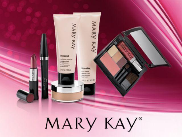 mary kay (640x480, 64Kb)