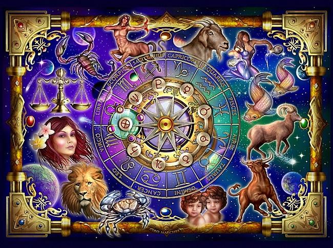 Прогноз по знакам зодиака на 2015 год