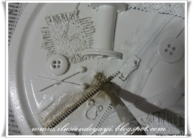 Шкатулки для швейных принадлежностей своими руками