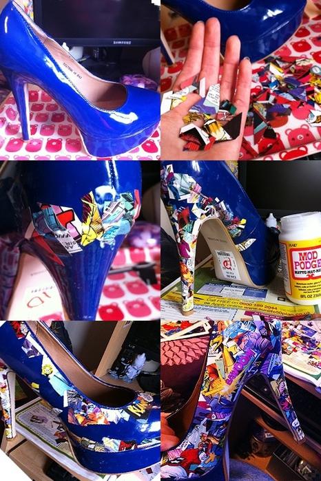декорирование обуви (2) (466x700, 326Kb)
