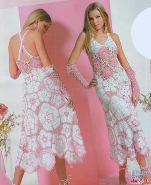 Продаж: 0. Продавец: Ажурные вещи на заказ.  0 Отзывов.  Кружевное платье.