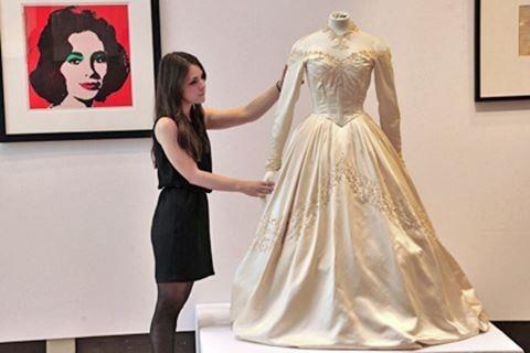 платье тейлор