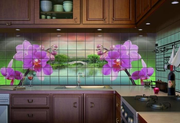 цветочный интерьер (3) (700x478, 217Kb)