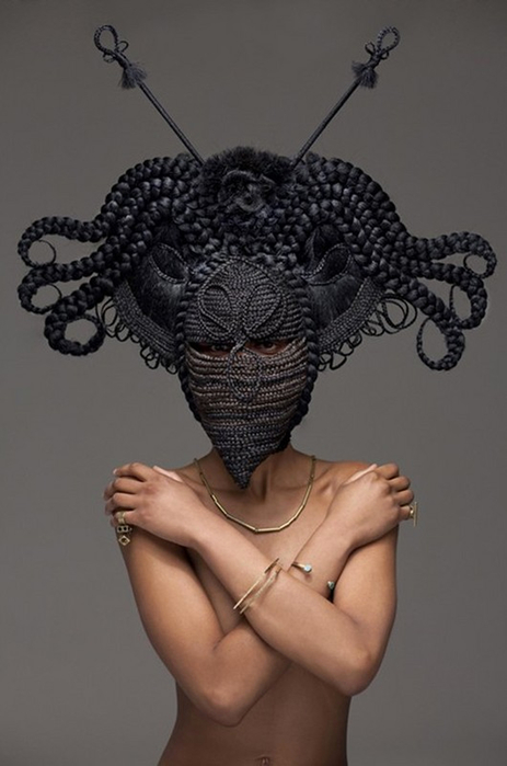 скульптурные прически Joanne Petit-Frere 1 (463x700, 190Kb)