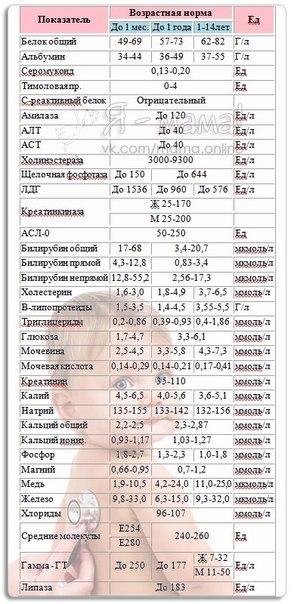 1372494629_Osnovnuye_pokazateli_biohimicheskogo_analiza_krovi_u_detey (294x604, 67Kb)