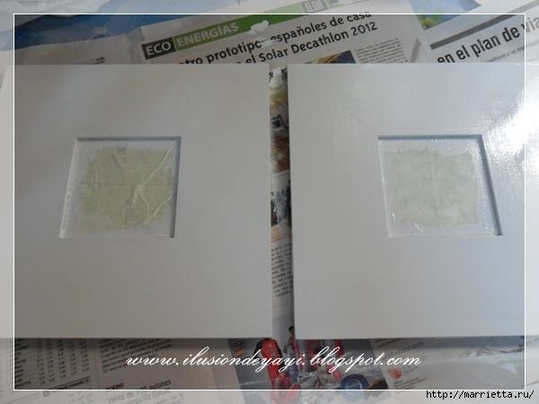 Декорирование рамочки в технике швейного стимпанка (9) (600x450, 168Kb)