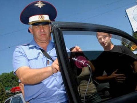 Всероссийская акция против запрета тонировки