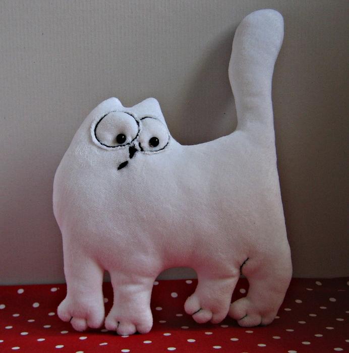Как сделать игрушку чтобы испугаться
