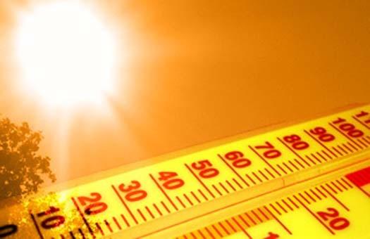 Когда уже закончится эта жара!?